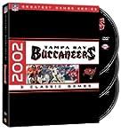 Tampa Bay Buccaneers 2002 Playoffs: N...