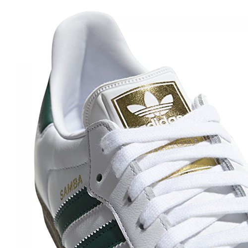 adidas Baskets Mode Pour Homme White/Green/Gum