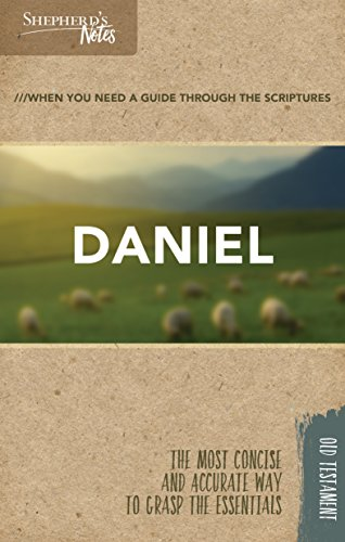 Shepherds Notes Book Series