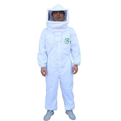 Amazon.com: Beekeeping Traje de nueva profesión – Beefun Bee ...