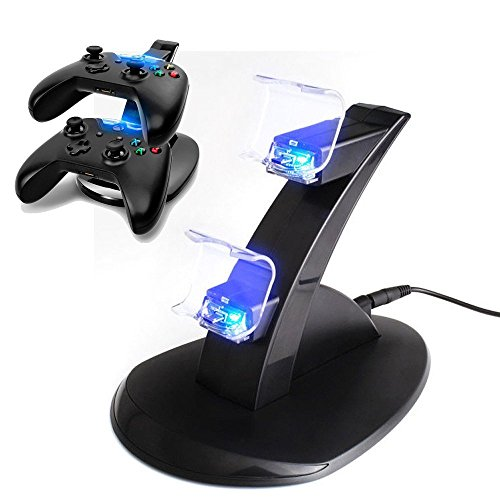 usb-dual-port-fast-charger-charging-adapter-stand-dock-station-holder-base-for-microsoft-xbox-one-x-