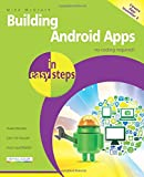 Building Android Apps in Easy Steps, Mike McGrath, 1840786299