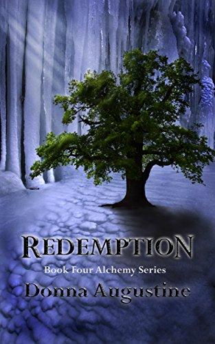 Amazon Redemption Alchemy Series Book 4 The Alchemy Series