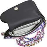 Beach Handbags Pearl Beach Clutch (Bubble Craze), Bags Central