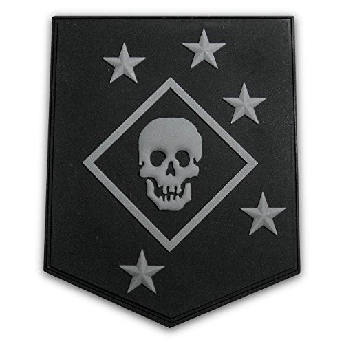 Sof History Patch - USMC Raider