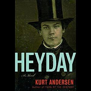 Heyday Audiobook