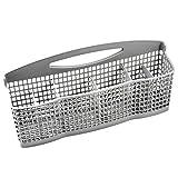 Frigidaire Genuine OEM 154556102 Dishwasher Cutlery Basket