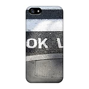 Premium Protective Hard Cases For Iphone 5/5s- Nice Design - Black Friday
