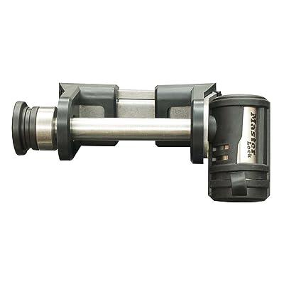 Master Lock 8251DAT Track Lock Locking Tie Down: Automotive