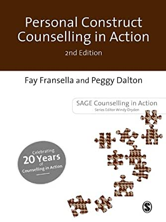 in Action series) eBook: Fay Fransella, Peggy Dalton: Kindle Store