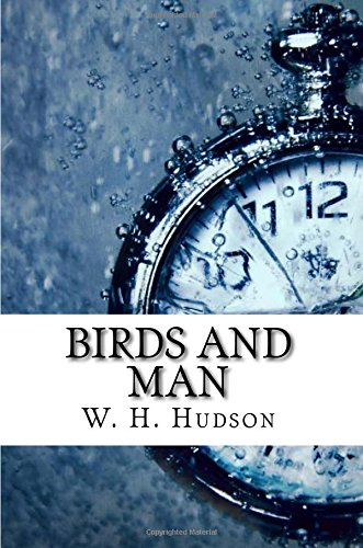 Birds and Man pdf