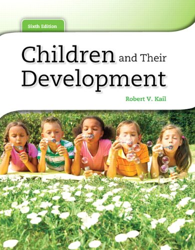 children and their development - 1