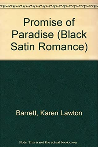 book cover of Promise of Paradise