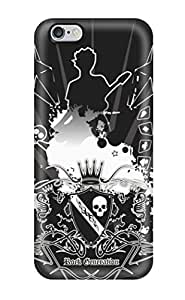 Hot Fashion ILWYJwu722mxUnO Design Iphone 5C Plus Protective Case (rock) Kimberly Kurzendoerfer