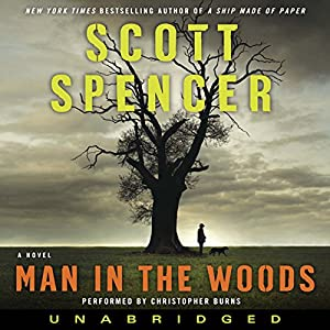 Man in the Woods Audiobook