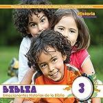 Biblia Album 3 (Texto Completo): Bible Album 3 |  Your Story Hour
