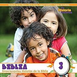 Biblia Album 3 (Texto Completo)