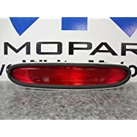 2000-2005 DODGE NEON HIGH MOUNT 3RD THIRD BRAKE STOP LAMP...