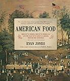 American Food, Evan Jones, 1585679046