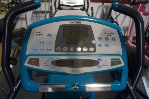 Cybex Arc Trainer 600a Elliptical. Renewed Commercial Gym Quality Ellipticals w Warranty