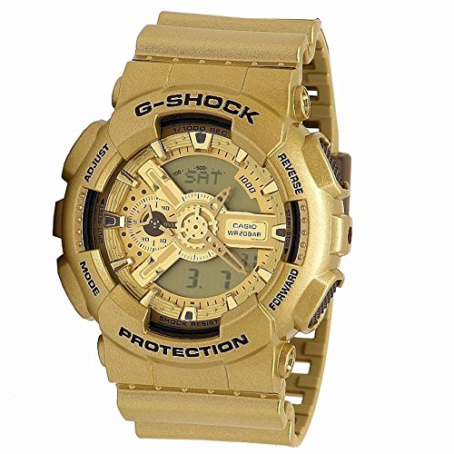 G Shock GA110GD 9A Classic Designer Watch