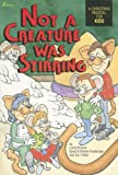 Not a Creature Was Stirring, Tom Fettke and Linda Rebuck, 0834197138