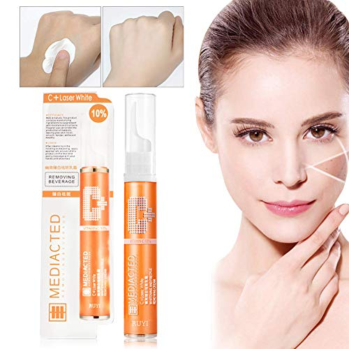 Freckle Cream,Freckle Remover,Skin Lightening Whitening Cream,Anti Aging Skin Lightening Cream for Face Body Dark Spots and Age Spots,Freckles,Age Spots