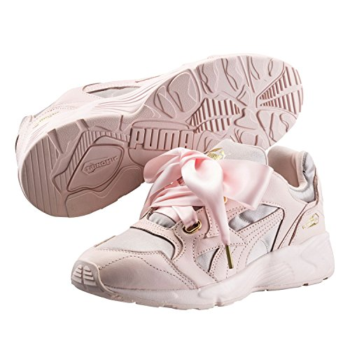 Satin Wn's Heart Rose Prevail Puma qw1AYY