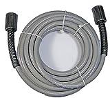 Homelite/Ryobi - 25' Power Washer Hose M22-14mm, 3100 PSI - 308835006