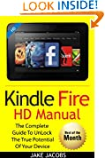 New Kindle Fire HD Manual