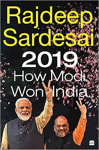 Amazon.co.jp: 2019: How Modi Won India: Sardesai, Rajdeep: 洋書