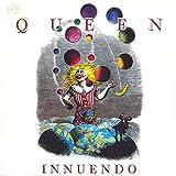 Queen - Innuendo - EMI - 068-7 95887 1, EMI - 068 7 95887 1, Parlophone - 068-7 95887 1, Parlophone - 068 7 95887 1
