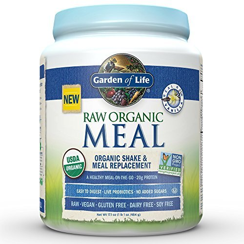 Garden Life Meal Replacement Gluten Free product image