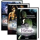 Schwestern des Mondes 1-3: Die Hexe, Die Katze, Die Vampirin