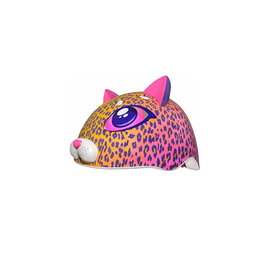 Raskullz Kitty Cat Child Bike Helmets