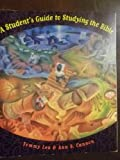 A Student's Guide to Studying the Bible, Thomas Lea, 0633004545