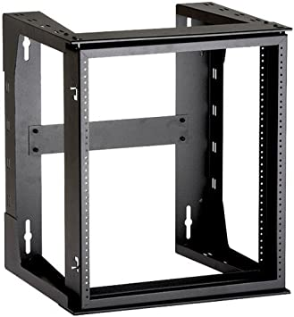 Amazon Com Rm070a R3 Black Box Corp Rm070a R3 Wallmount Frames 12u Frame Black Box Corporation Rm070a R3 Black Box Network Accessories Computers Accessories