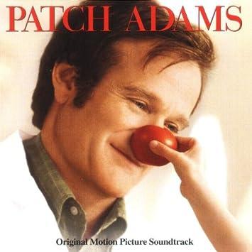 patch adams film