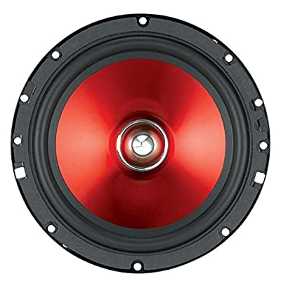 BOSS Audio Chaos Exxtreme Coaxial Speaker