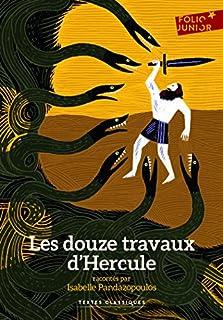 Les douze travaux d'Hercule, Pandazopoulos, Isabelle