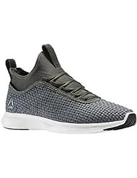 Men's Plus Runner Woven Sneaker