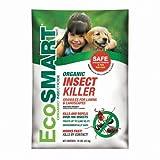 EcoSMART Organic Insect Killer, 10 Pound Bag of Granules