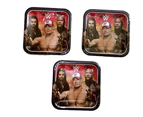 Grand Slammin' WWE Birthday Party Bundle