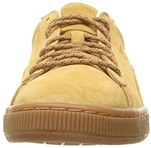 Puma Men's Basket Classic Winterized Fashion Sneaker Taffy outlet finishline outlet recommend iWZ12d