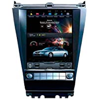 TOP 2GB+32GB VERSION 12.1 ANDROID NAVIGATION GPS DVD STEREO RADIO UNIT FOR HONDA ACCORD 7 2003-2007