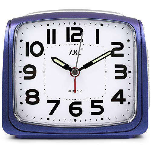 Which Is The Best Iv Light Alarm Clock Pokrace Com
