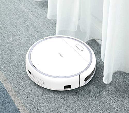 Robot De Balayage Intelligent Accueil Entièrement Automatique Recharge Automatique Intelligente Balayage Sous Vide Balayage Tout-En-Un