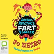 Doctor Proctor's Fart Powder | Jo Nesbø
