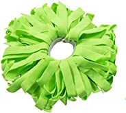 Lewis N Clark 8274-Solid Lime-One Size Pomchies Pom Id