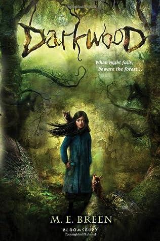 book cover of Darkwood